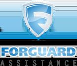 Логотип клиента Forguard Assistance отзывы о SEOquick
