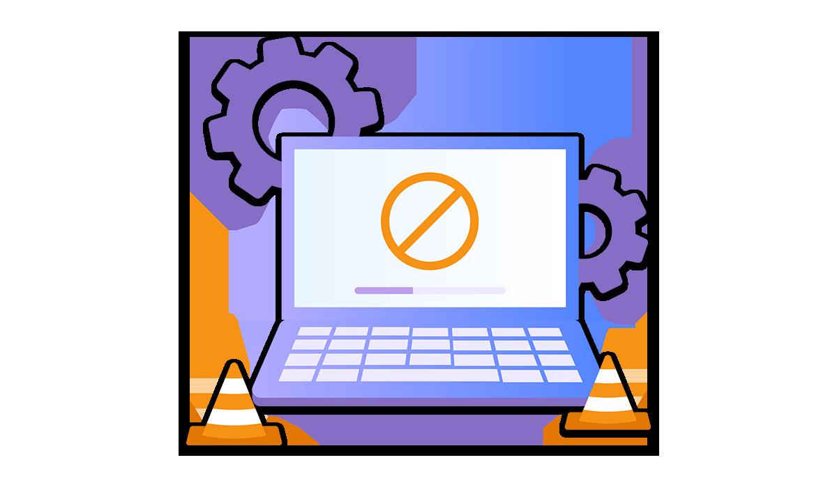 Коды ответов HTTP: ТОП-10 ошибок сервера и клиента