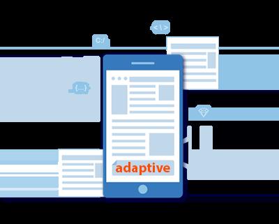 Адаптивный дизайн: как создать мобильную версию сайта