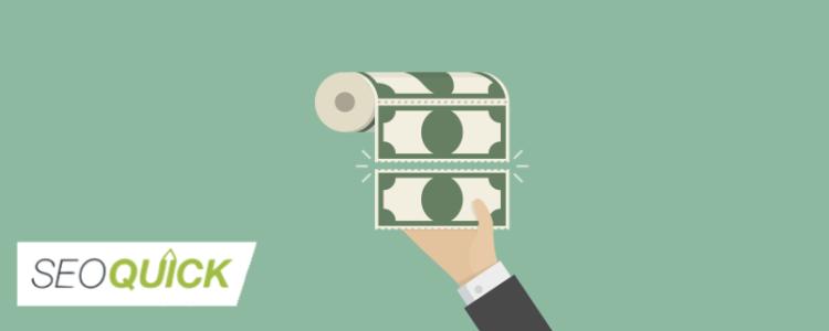 Слили бюджет в Google Adwords: Типичные ошибки в контексте картинка