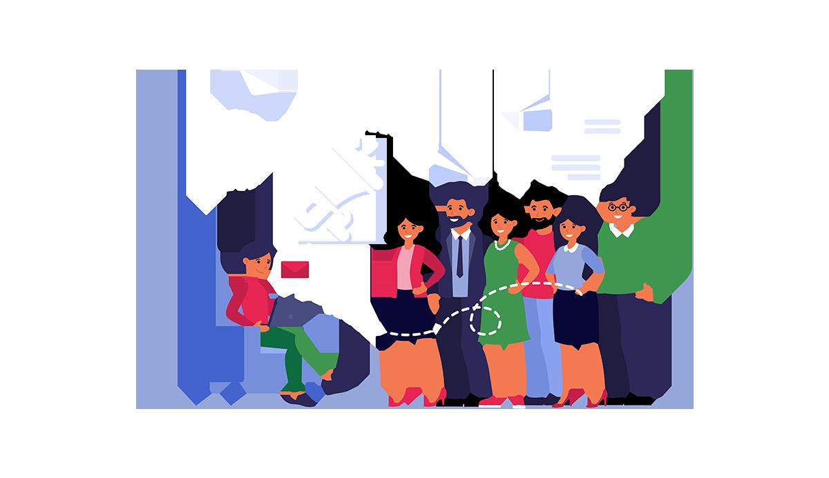 Крауд-маркетинг: как его использовать для продвижения и имиджа