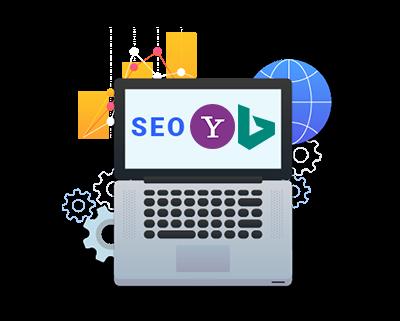 SEO Продвижение в Yahoo (Яху) и Bing (Бинг): SEOQUICK
