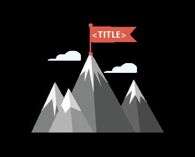 Тег Title: Как правильно заполнять мета тайтл (Техника Эверест)