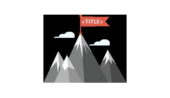 Правила заполнения Title - 7 секретов техники Эверест