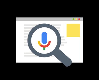 Как оптимизировать сайт под голосовой поиск Google: Советы