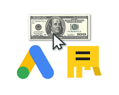 Стоимость контекстной рекламы: Как рассчитать цену клика в Google AdWords и Яндекс Директ