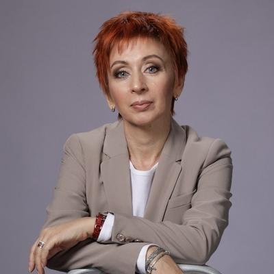 Чурсина Вероника