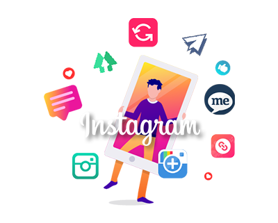 ТОП-33 сайтов по раскрутке в Instagram: SEOquick