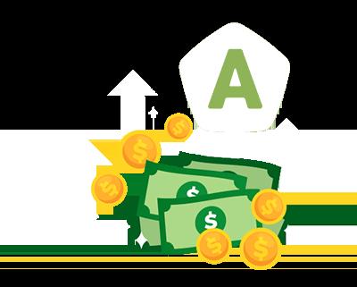 Как заработать на Advego.ru от 200-300$ в месяц: рекомендации