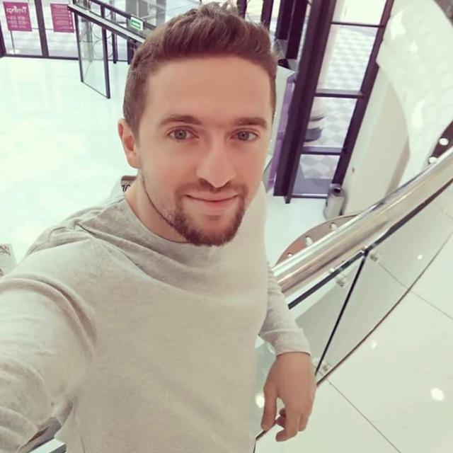 Бошников Юрий