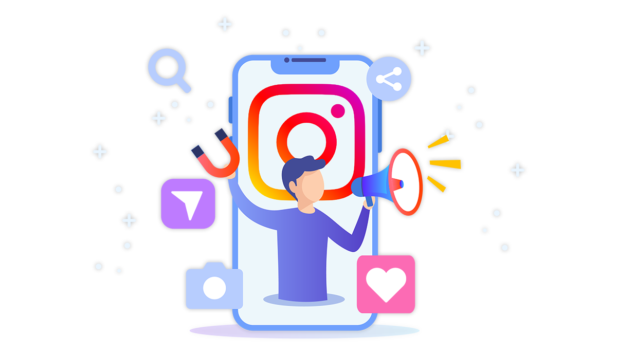 Бизнес-аккаунт в Instagram: 4 простых шага для настройки + 4 совета по продвижению