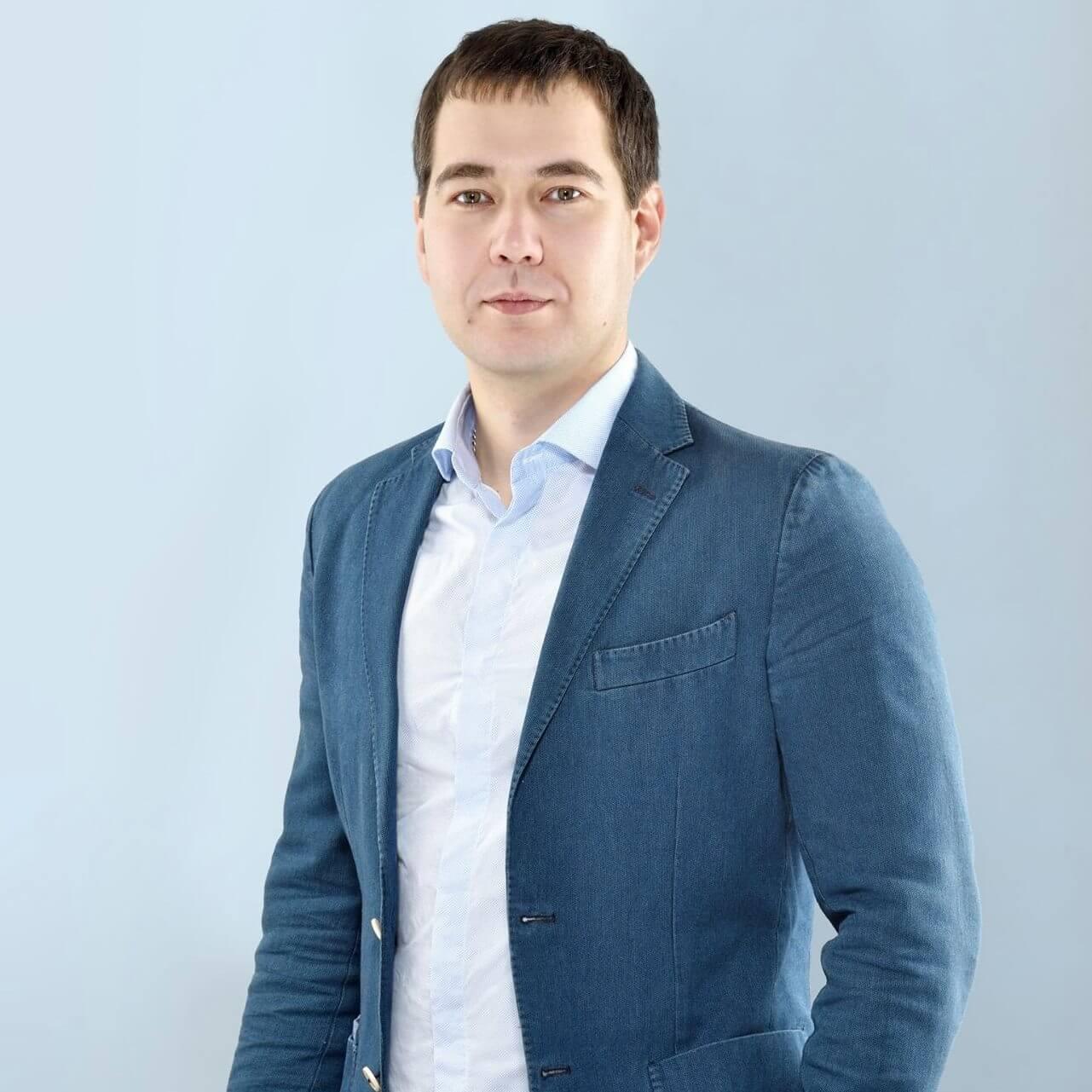 Латыпов Артур