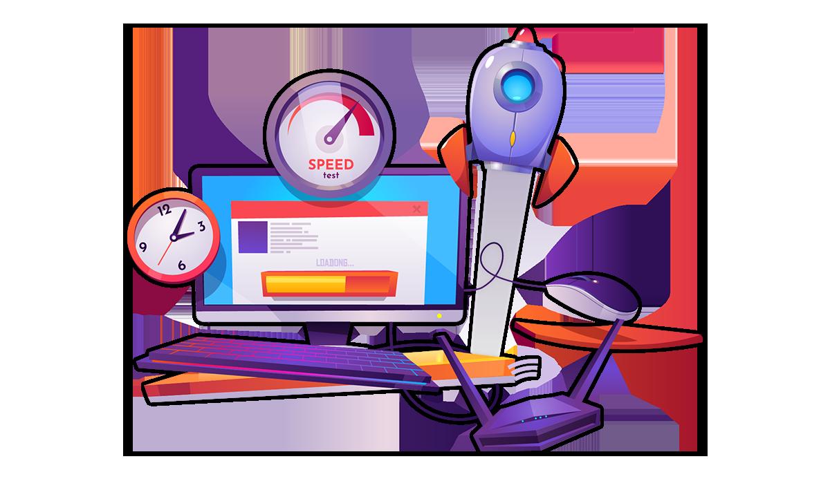Почему важна скорость загрузки сайтов: 9 сервисов для её проверки
