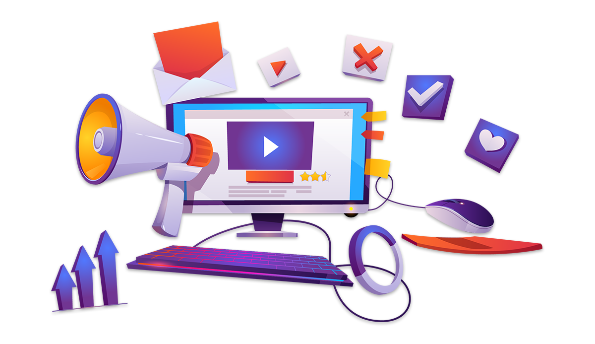 Что такое digital-агентство: 3 типа и 5 основных направлений деятельности
