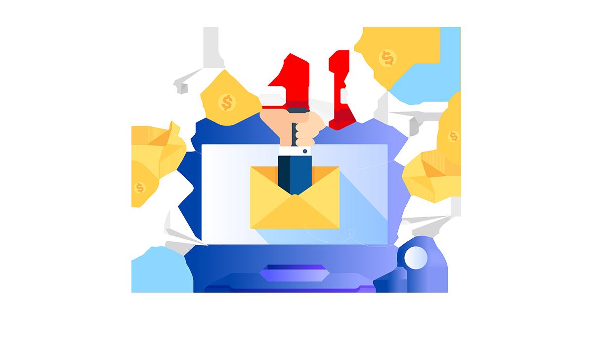 Email-маркетинг: 16 советов для повышения эффективности