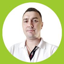 Олег Гоменюк
